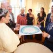 ketubah rabbi Oren Postrel Napa