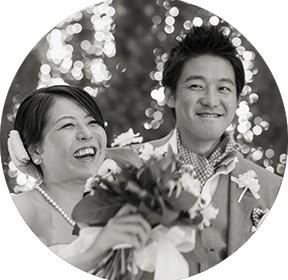 Rie + Takahiko