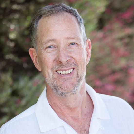 Mark McCaffrey headshot