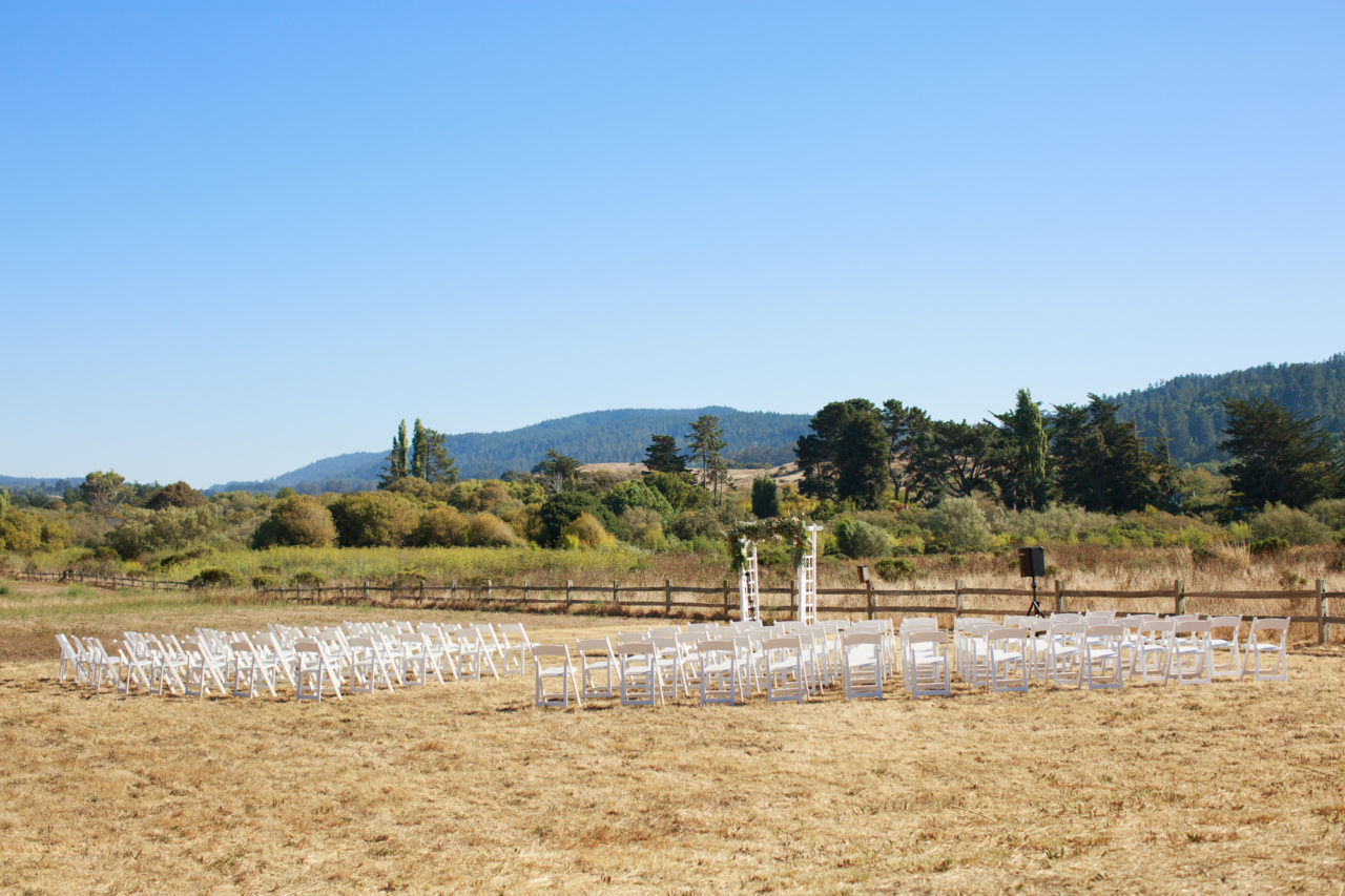 point reyes station wedding