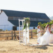 Giacomini Barn Wedding