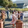 giacomini ranch wedding waldo's ranch