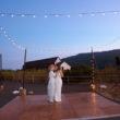 same sex waldo's ranch wedding point reyes station
