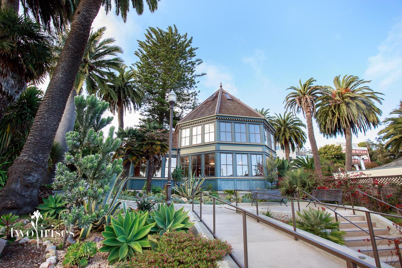 Sunnyside Conservatory, San Francisco