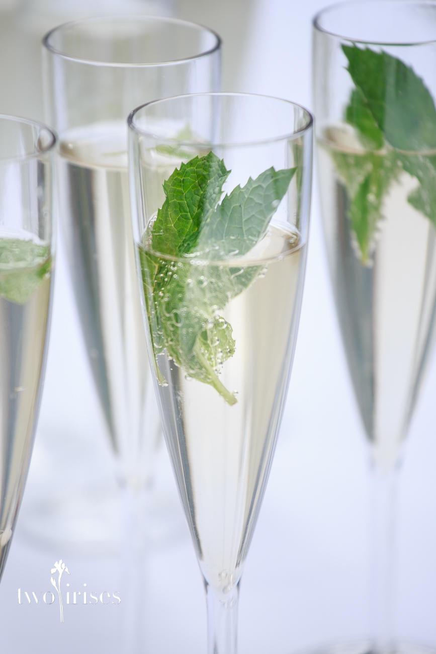 Fogcutter cocktails