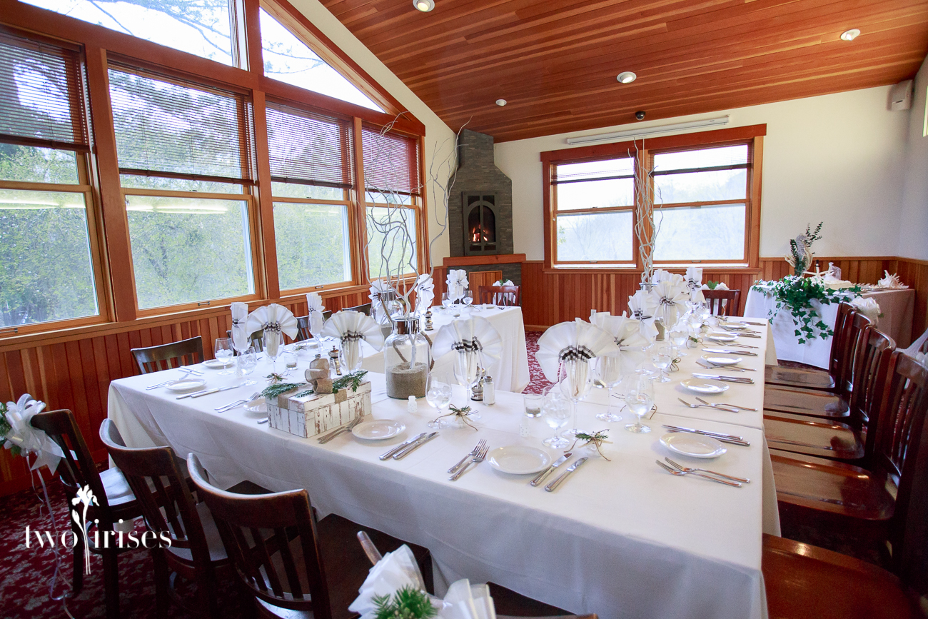 Olema Farm House at The Lodge at Point Reyes wedding