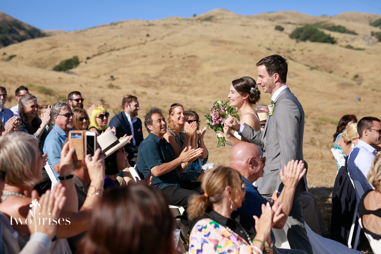 Wedding at Cow Track Ranch