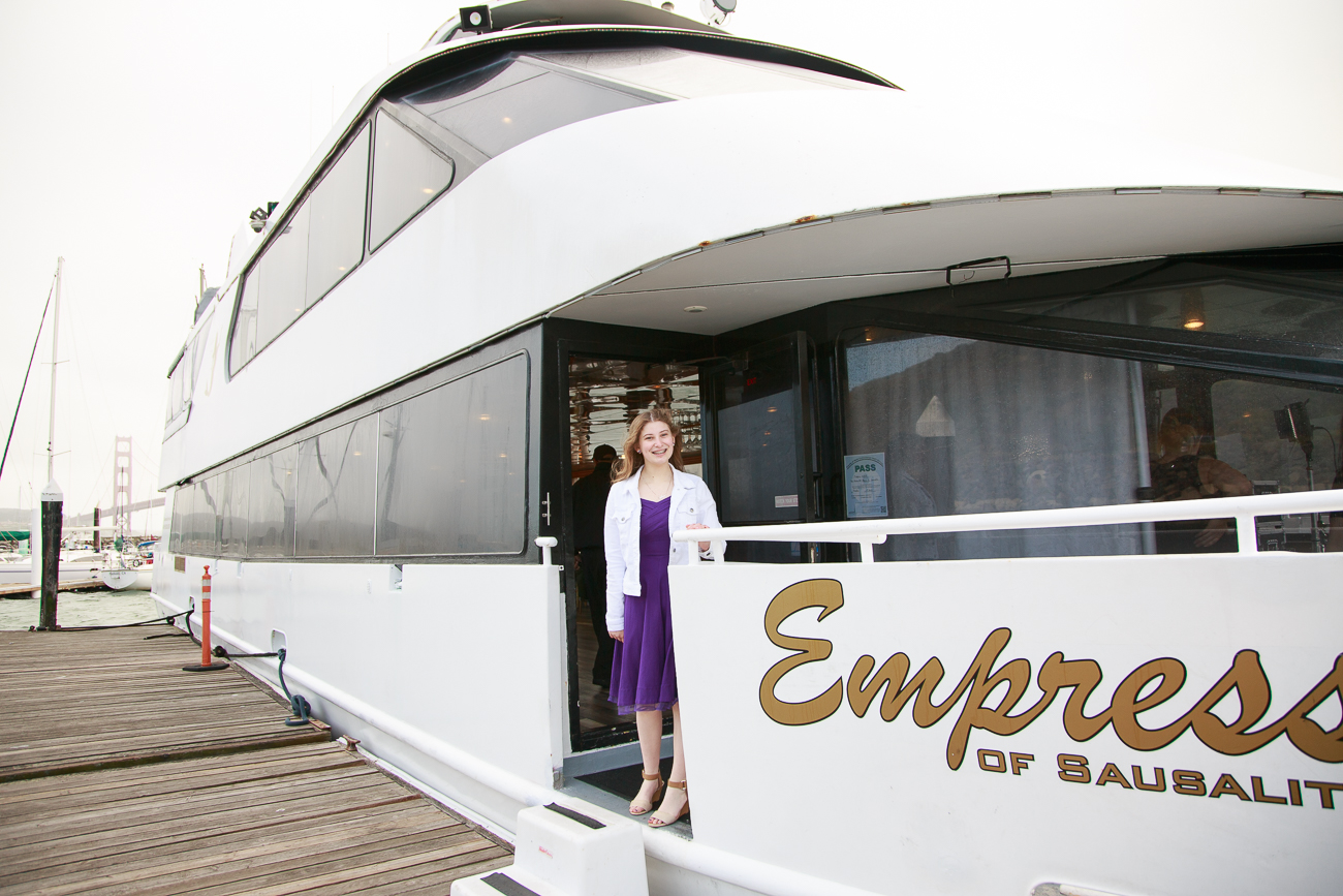 the empress sausalito