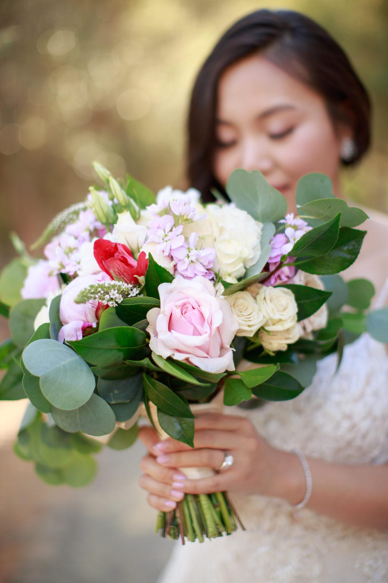 Auberge du Soleil EV Floral Design